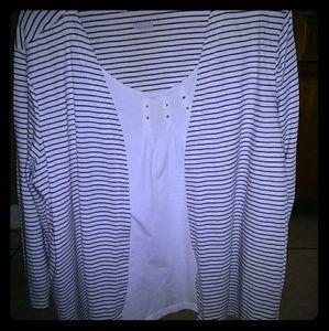 Basic Editions Long-sleeved Shirt